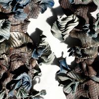 Ceramic sculpture by Carol Eddy